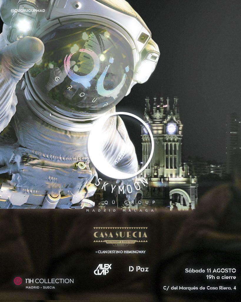 Identidad astronauta by ITCANph