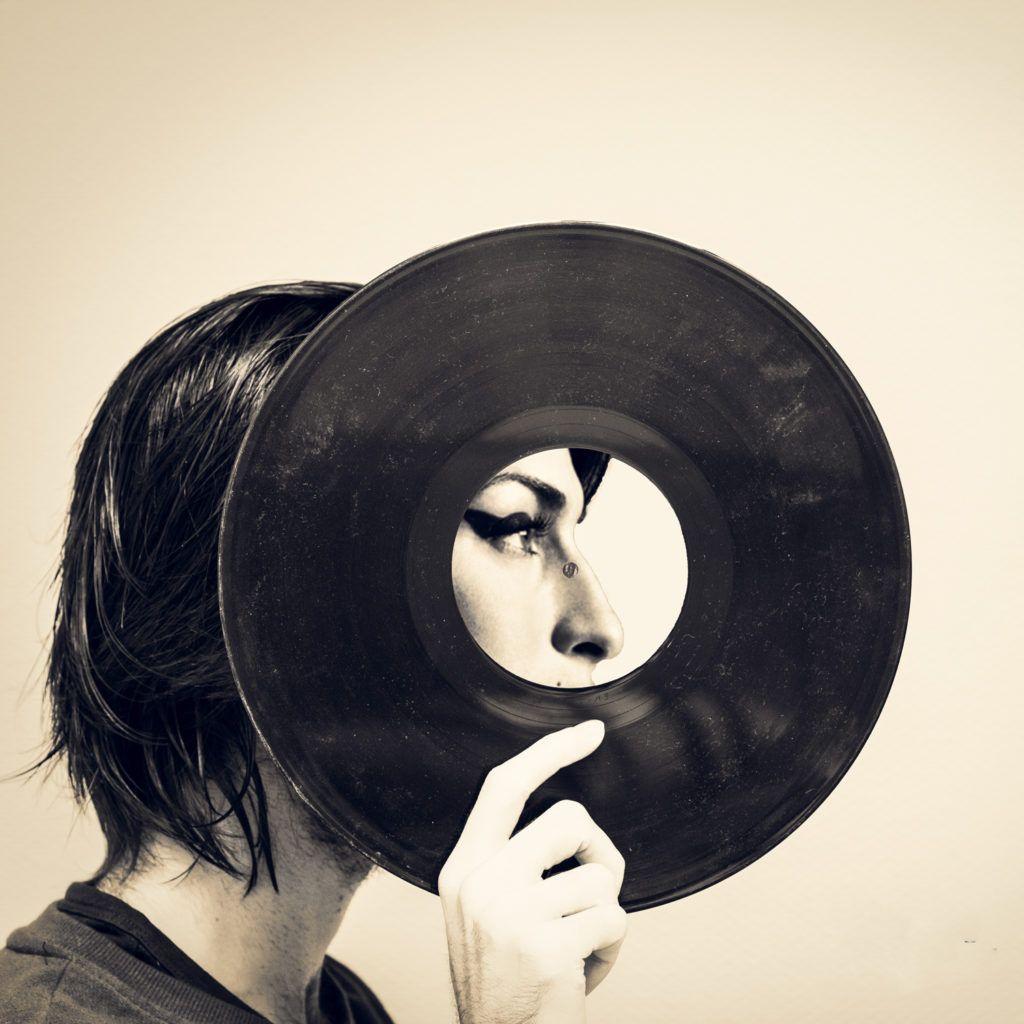 La música y el diseño