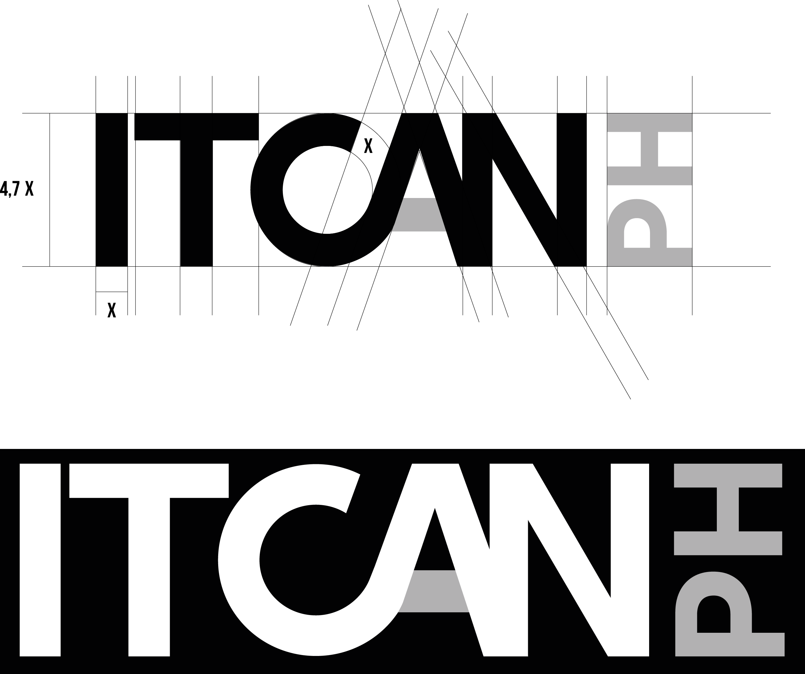 Logo ITCANph