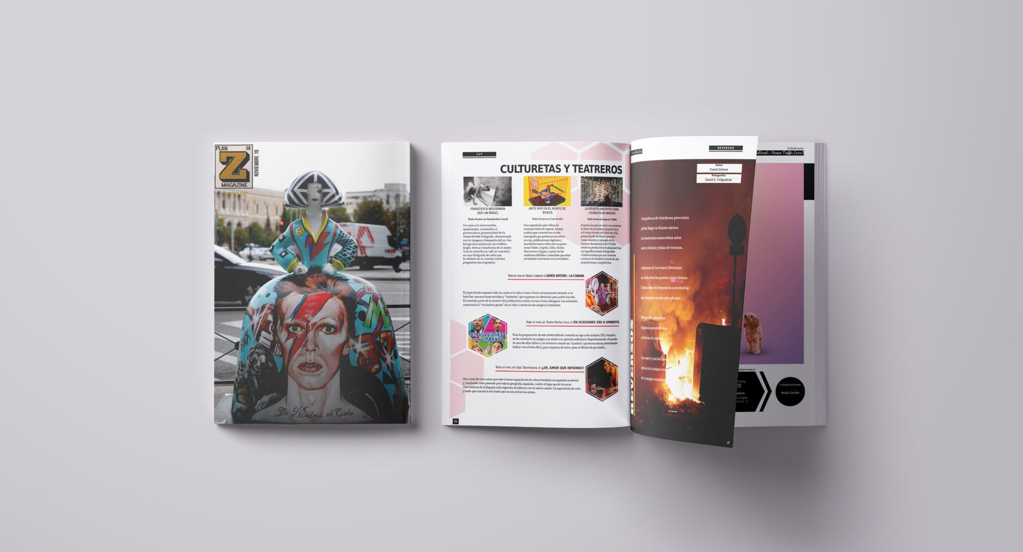 Plan Z Magazine