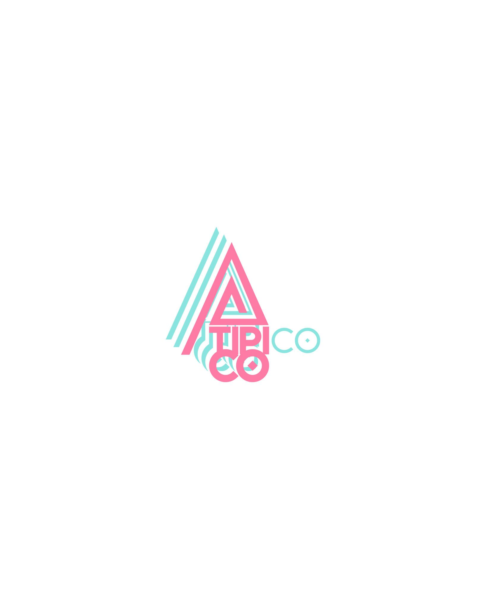 Logotipo atipico by ITCANph