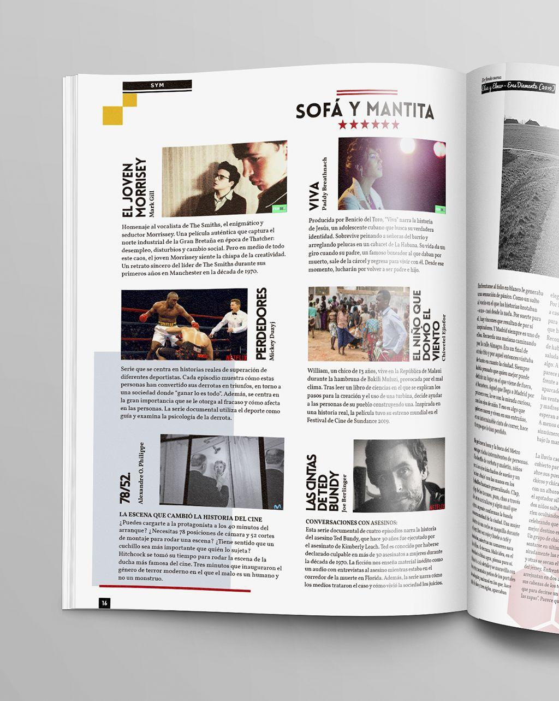 Tu revista de Madrid