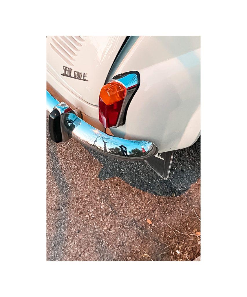 Fiat escarabajo