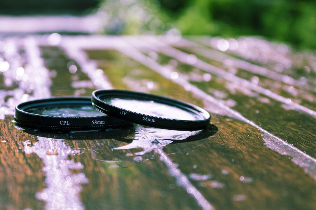 Mejores filtros polarizadores